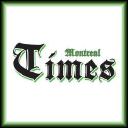Montreal Times logo icon