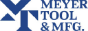 Meyer Tool logo icon