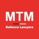 MTM Defence Lawyers Ltd. logo