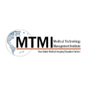 MTMI - Medical Technology Management Institute logo