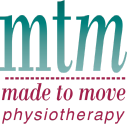 MTM Physio Duncraig logo