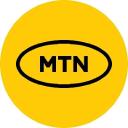 MTN Rwanda logo
