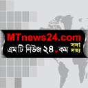 mtnews24.com logo icon