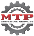 MTP Drivetrain Services logo