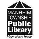 Manheim Township Public Library logo