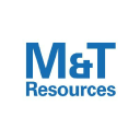 M&T Resources logo