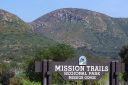 Mission Trails Regional Park logo icon