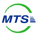 Mts Global logo icon