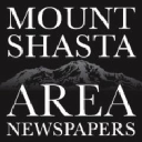 Mount Shasta Herald logo icon