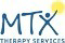 MTX Therapy Services logo