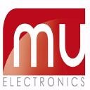 MU-Electronics logo