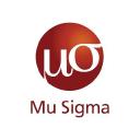 Mu Sigma logo icon