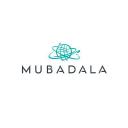 Company logo Mubadala