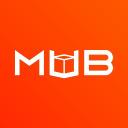 Mub Cargo logo icon