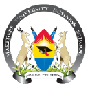 Makerere University Business School logo