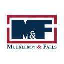 Muckleroy & Falls Logo