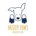 Muddy Paws Rescue logo icon