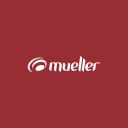 Mueller logo icon