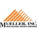 Mueller Inc logo icon