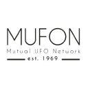 Mufon logo icon