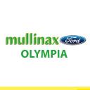 Mullinax Ford logo
