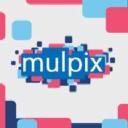 Mulpix logo icon