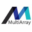 Multi Array logo icon