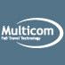 Multicom logo icon