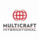 MULTICRAFT LIMITED logo