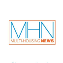 Multi Housing News logo icon