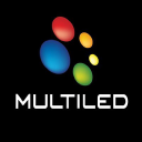 MULTILED S.A. logo