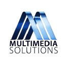 Multimedia Solutions logo icon