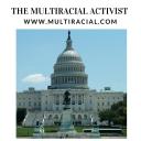 The Multiracial Activist logo
