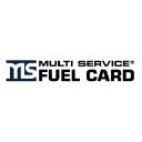 Multi Service Fuel Card logo