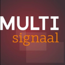 MULTIsignaal NV logo