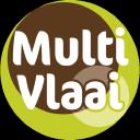 Multi Vlaai logo icon