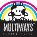 MULTIWAYS//E-Strategies logo