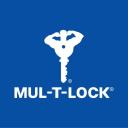 MUL T LOCK ARGENTINA logo