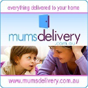 Mums Delivery logo icon