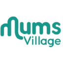 Mums Village logo icon