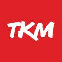 Mundo Tkm logo icon