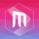 Mur D'images logo icon