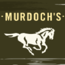 Murdoch's Ranch & Home Supply logo
