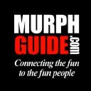 Murph Guide logo icon