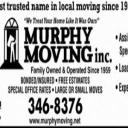 Murphy Moving Inc logo