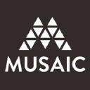 Musaic logo icon