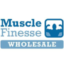 Muscle Finesse logo icon