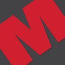 Muscle Media Online logo icon