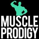 Muscle Prodigy logo icon