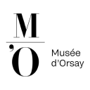 Musée D'orsay logo icon